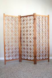 mid century modern room divider 45 best screen panel or screen wall images on pinterest room