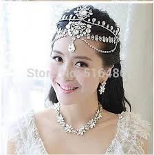 indian bridal headpieces uk hair jewelry rhinestone indian