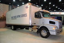 volvo truck trailer photo gallery volvo trucks at mats 2015 fleet owner