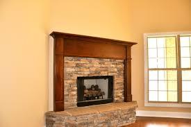 home design fireplace tile ideas craftsman victorian medium