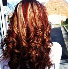 hair color ideas for long hair latest top best hair colors in 2016