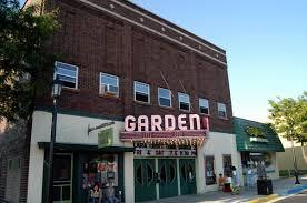 Summer Garden Theatre - garden theatre frankfort mi