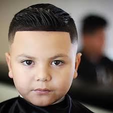 good hair styles for boys with huge foreheads kid haircut for big forehead kid boy line up haircuts