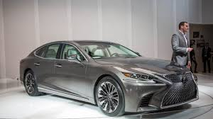 lexus cars australia price new 2018 lexus ls 500 hl new design and price youtube