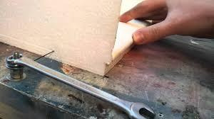 diy wire cutter cutting eps foam box youtube