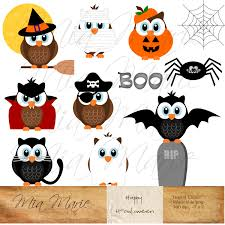 instant download digital clip art halloween clipart halloween