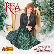 reba mcentire my kind of christmas cd collections rockin u0027 r
