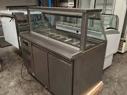 Used Commercial Food Equipment Brisbane