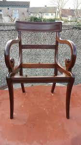 Antique Chair Repair French Polishing And Repairs Study Cfs