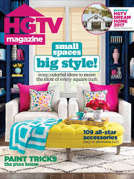 hgtv magazine jan feb 2017 edition texture unlimited access