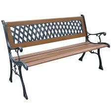 black metal garden bench uk black metal garden bench sale metal
