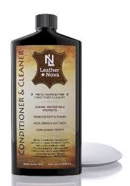 Conditioner For Leather Sofa Leather Cleaner And Conditioner For Sofa Centerfieldbar Com