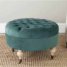 amazing latest best round storage ottoman round storage ottomans