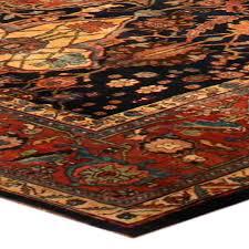 Bidjar Persian Rugs by Oversized Vintage Persian Bidjar Rug Size Adjusted Bb0688 By