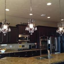 chandeliers for kitchen islands pin by peterson on kitchen mini chandelier