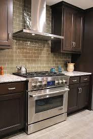 Kitchen With Glass Tile Backsplash 41 Best Glazzio Glass U0026 Stone Mosiac Tile Images On Pinterest