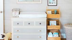 Dresser Changing Table Top 10 Changing Tables For Baby