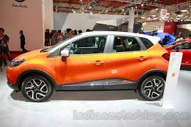 renault cost low cost renault compact suv spied in europe