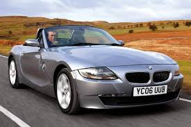 bmw z4 2008 bmw z4 roadster review 2003 2008 parkers