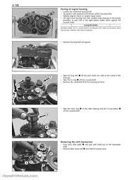 1998 2005 ktm 400 660 lc4 paper engine repair manual