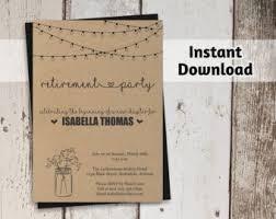 invitations cards instant invitation