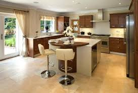 Kitchen L Shaped Island U Shaped Kitchen Island Ideas L With Sink Designs Seating