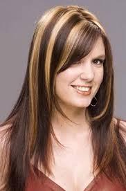 Hair Color Light Brown Dark Blonde Hair With Highlights Women Medium Haircut