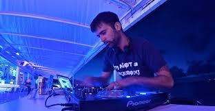 biography dj yanic book a dj in new york nightlife events