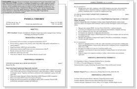 Example Resume For A Job by Sample Resume For An Overqualified Worker Dummies