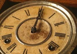 why clocks run clockwise