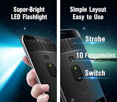 flashlight apk bright led flashlight apk version 1 2 1
