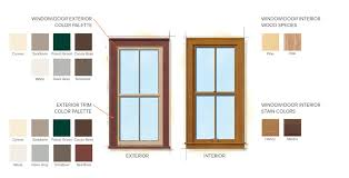 Colonial Windows Designs American Farmhouse Simonson Lumber U0026 Hardware