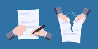 Red Flags 5 Red Flags To Look For In A Contract