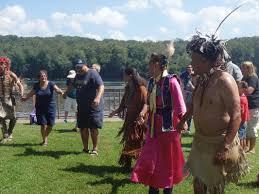 virginia indian festival honors native american culture