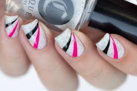 cirque colors hatch u0026 an easy nail art