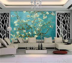 online get cheap full hd wallpapers aliexpress com alibaba group 3d room wallpaper custom hd photo mural plum blossom in full bloom beautiful photos