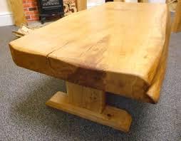 rustic oak coffee table unique solid oak rustic coffee table 4ft welcome to acorn oak