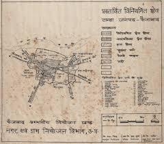 Abhanpur Master Plan 2031 Report Abhanpur Master Plan 2031 Maps by Uttar Pradesh