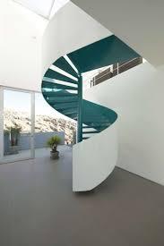 escalier bois design cuisine bien choisir son escalier design contes le blog passion