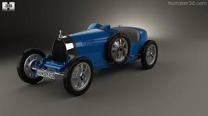 bugatti type 1 360 view of bugatti type 35 1924 3d model hum3d store