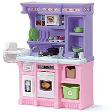 Step Lifestyle Dream Kitchen Accessories - amazon com little tikes cook u0027n learn smart kitchen toys u0026 games