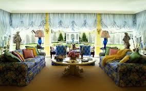 vibrant family room interior design idea exotic house interior