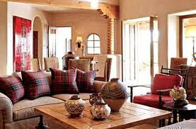 southwest home décor to make house more beautiful with ethnic style