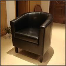 Bedroom Decorating Ideas Homebase Brown Leather Tub Chair Homebase Chairs Home Decorating Ideas