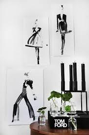 best 25 fashion wall art ideas on pinterest fashion prints