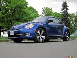 volkswagen bug 2012 2012 volkswagen beetle sportline car reviews auto123