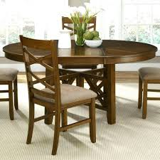 Single Dining Room Chair Casual Dining Furniture With Casters Table Set Liberty Oval Single