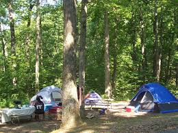 Honeyman State Park Map Join Us At Our Yearly Camping Trip Or Plan Your Own Event