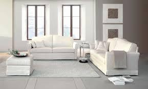 divani per salotti divano classico in tessuto 2 posti bianco monet doimo