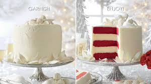red velvet white chocolate cheesecake recipe myrecipes
